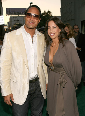 Dwayne-johnson-wife-dany-garcia