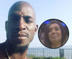 Ex-NBA Star Kevin Garnett's Wife Brandi Padilla Files For Divorce After 14 Years Of Marriage…Wants Custody Of Kids. (Video)