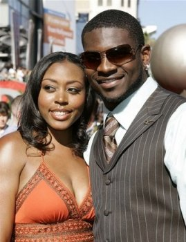 Mark Ingram's Wife Chelsea Ingram