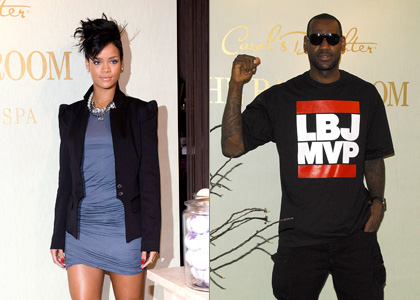 rihanna-lebron-spa function