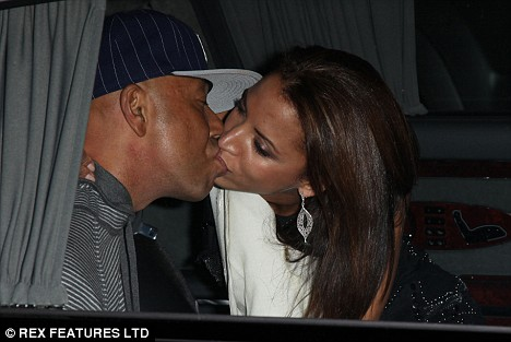 russell-simmons-girlfriend-Noemie Lenoir