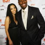 tyrese and wife norma gibson mitchell