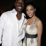 tyrese gibson and norma mitchell