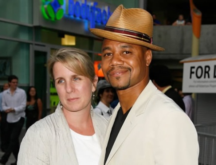 cuba-gooding-jr-and-sara-kapfer-wife