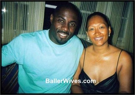 "Watch: Idris Elba Proposes To Girlfriend Sabrina Dhowre At The Screening Of His New Film ""Yardie!"" (Video)"