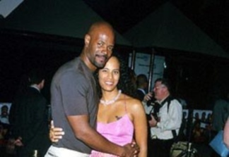 keenen-wayans-with-wife-daphne-polk
