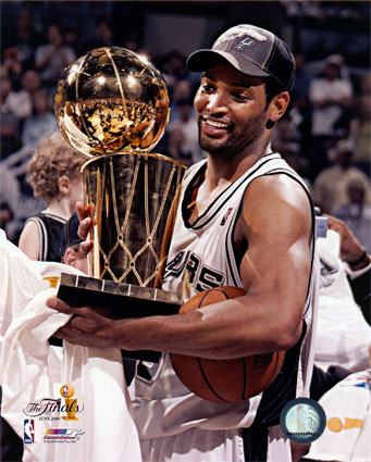 robert-horry-2005-nba-championship-trophy-7-time-champion