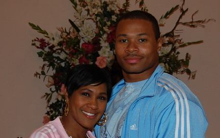 terri-vaughn-and-husband-karon-riley