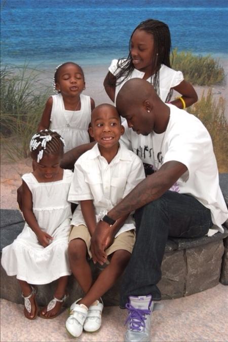 chad-johnson-kids-4-children