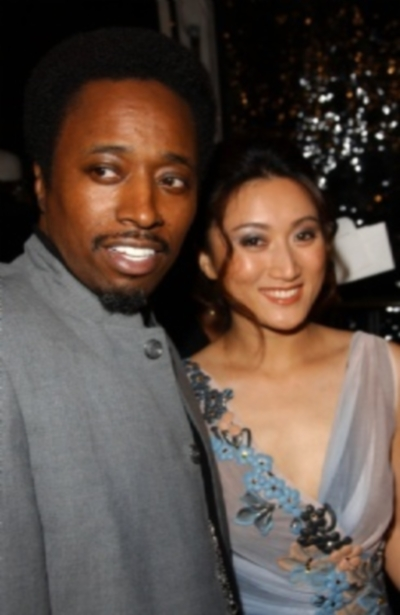 eddie-griffin-and-wife-rochelle-lyn1