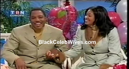 Mase Files For Divorce From Co-Pastor Wife!