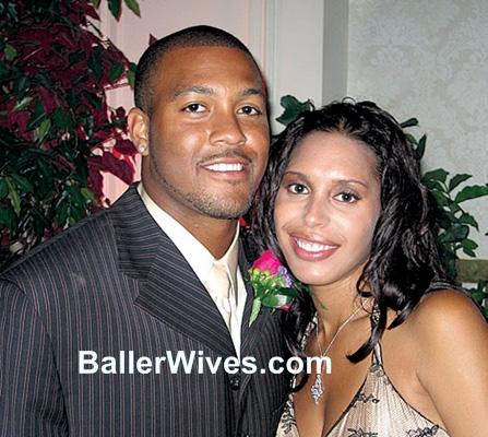 michael-clayton-wife-kristina-wright-clayton