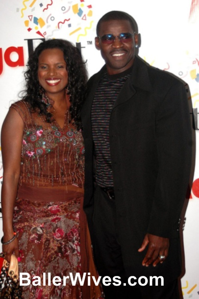 michael-irvin-wife-sandy-harrell1