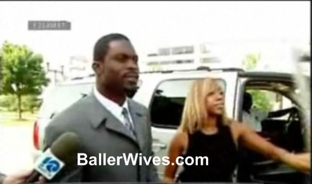 michael-vick-and-fiance-kijafa-frink