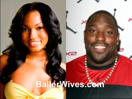 model milan-and-warren-sapp