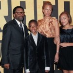 spike-lee-and-family-wife-tonya-lewis