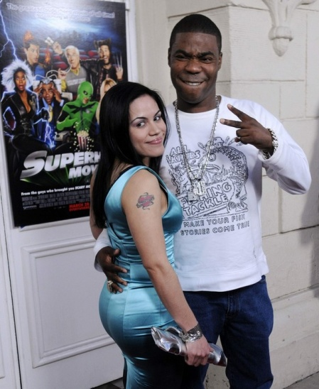 tracy-morgan-girlfriend-jules