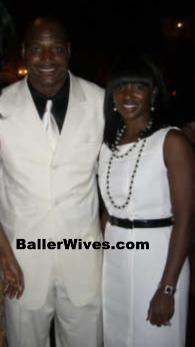 derrick-brooks-wife-carol-brooks