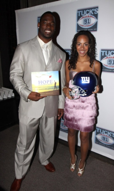 justin-tuck-wife-lauran-williamson1