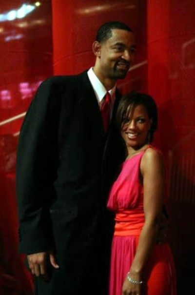 juwan-howard-wife-jenine-wardally