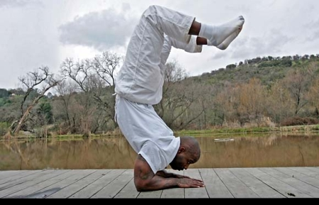 ricky-williams-yoga-instructor