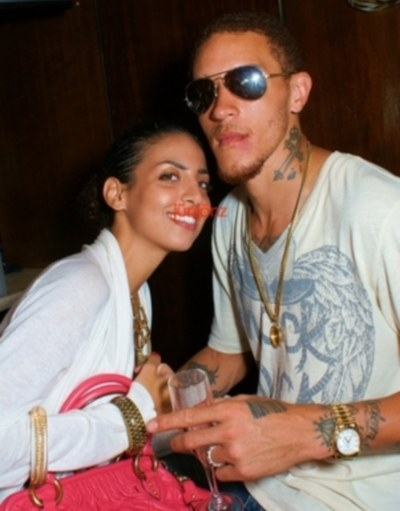 delonte-west-wife-kimberly-ashley-awad
