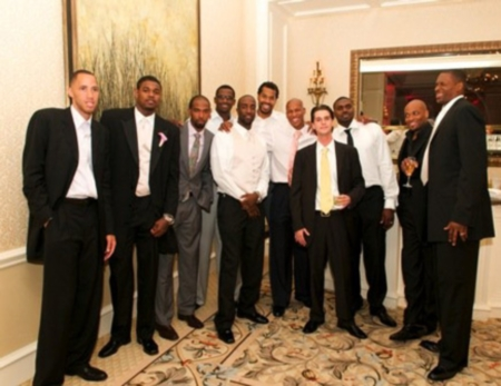 jason-maxiell-wife-brandy-duncan-wedding4