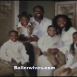 joey-porter-wife-christy-children-kids-family