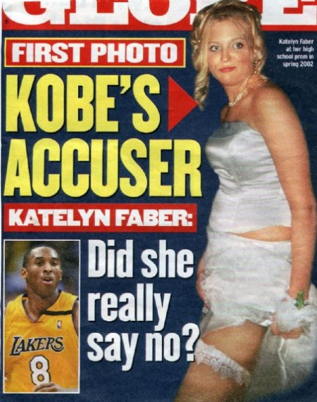 Can Kobe bryant sexual assault girl