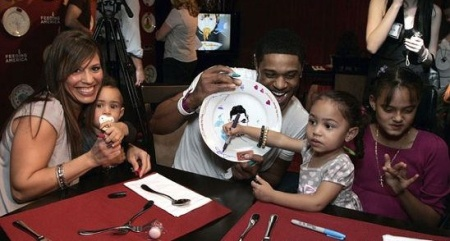 marion-pooch-hall-wife-linda-hall-family-kids-children