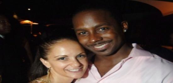 Fletcher Cox Sued >> desmond-howard-wife-rebkah-howard2-scroll | The Baller Life - BallerWives.com