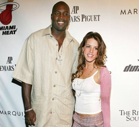 glen-rice-wife-cristina-fernandez-rice