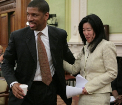 kevin-johnson-fiance-wife-michelle-rhee1