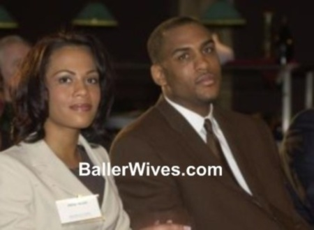nba-steve-smith-wife-millie-smith