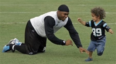 nfl-steve-smith-son-children