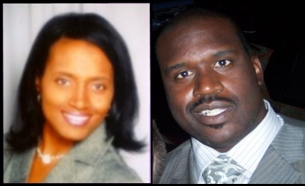 shaq-daughter-mother-arnetta-yardbourgh
