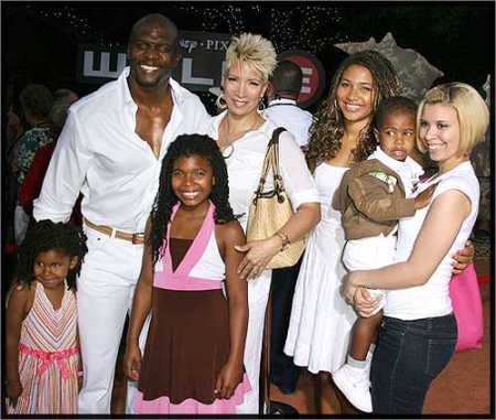 terry-crews-wife-rebecca-king-crews-kids-children