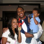 carmelo-anthony-wife-lala-vazquez-son-family