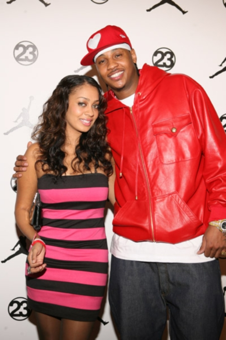 carmelo-anthony-wife-lala-vazquez