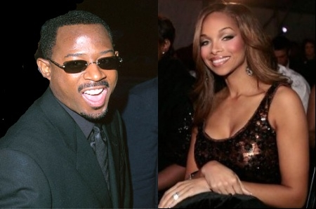 Martin Lawrence Wife Shamicka Gibbs (Photos- Pictures ...