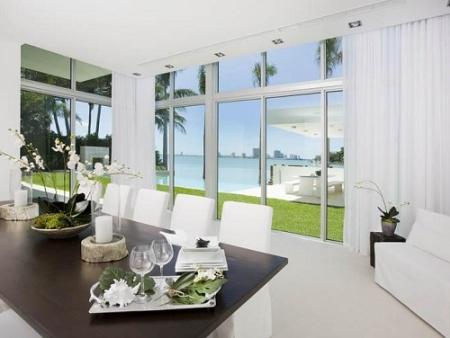 Photos: Chris Bosh Buys $12 5 Million, 7 Bedroom Mansion In