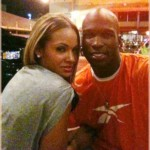 Evelyn-Lozada-Chad-Ochocinco-In-engaged