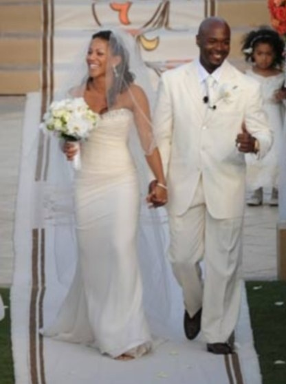 Ryan Howard Wife