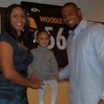 LaMarr-Woodley-girlfriend-Jordan-Vinson
