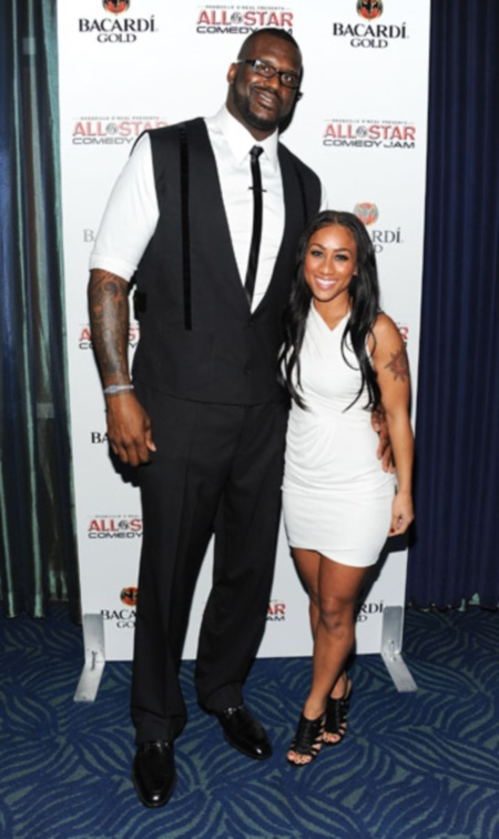 shaq and hoopz. Shaquille O#39;Neal and