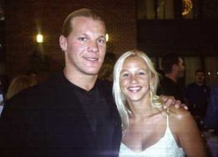 Chris Jerico's Wife Jessica Lee Lockhart (Photos ...