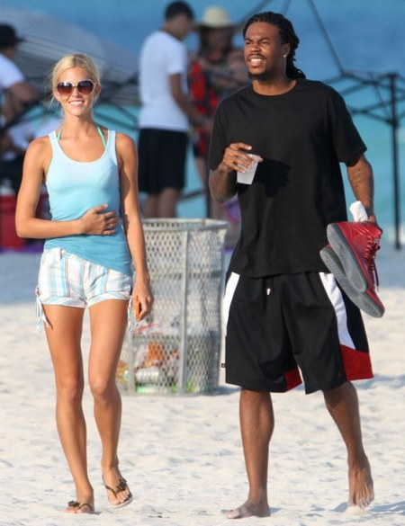 sidney-rice-girlfriend