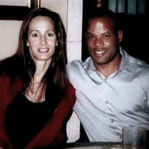 Video Shaun Gayle S Pregnant Girlfriend Rhoni Reuter