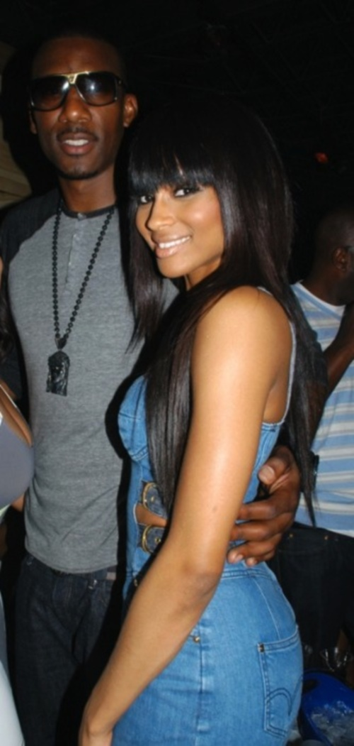 Amar'e Stoudemire's Girlfriend Ciara (Photos - Pictures) | The Baller Life ...