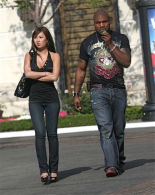 Rampage and Yuki Jackson